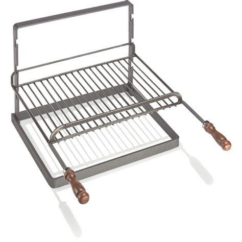 grille pour cheminee barbecue grille et support pour chemin 233 e ou barbecue mod 232 le luxy