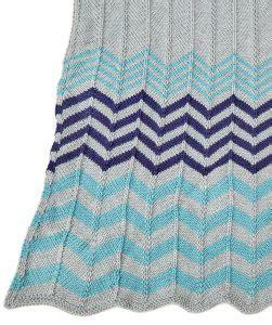 relaxing pattern video relaxing ripple throw free knitting pattern knitting bee