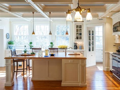 country kitchens with islands 25 kitchen island ideas home dreamy