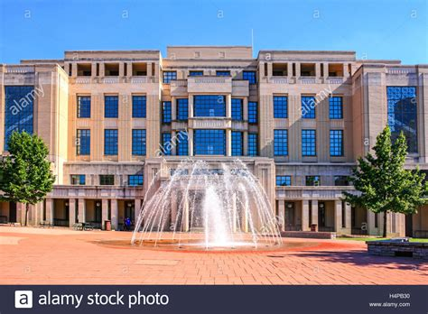 Fayette County Civil Search Fayette County District Court Building On N Limestone In Stock Photo Royalty