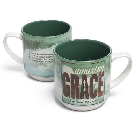 Amazing Mugs amazing grace mug at the music stand