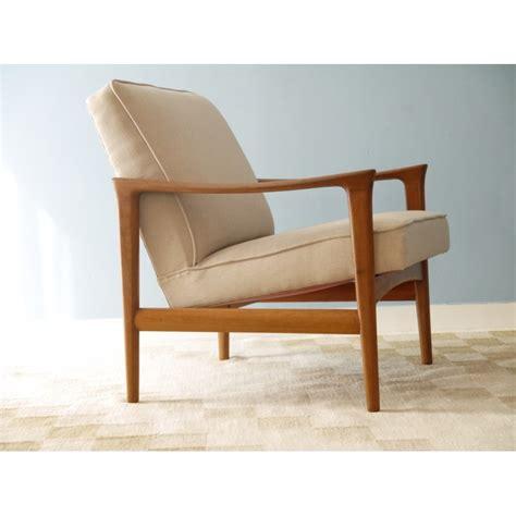 fauteuil design scandinave vintage la retro