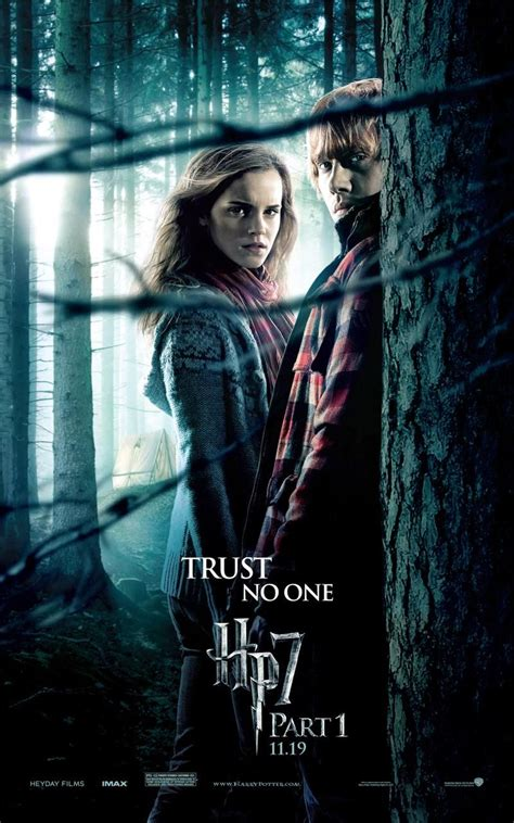 harry potter hermione granger weasley image harry potter and the deathly hallows part i teaser
