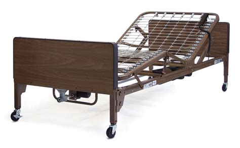 hospital beds for home home hospital beds and support electric homecare bed