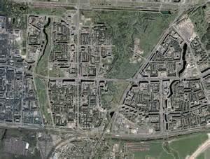 google карты санкт петербург