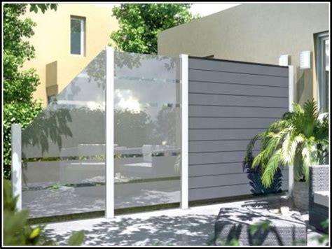 Terrasse Windschutz Glas by Windschutz Terrasse Glas Beweglich Terrasse Hause