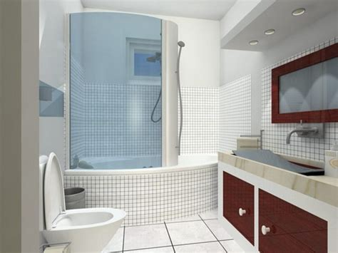new home designs small modern bathrooms designs ideas
