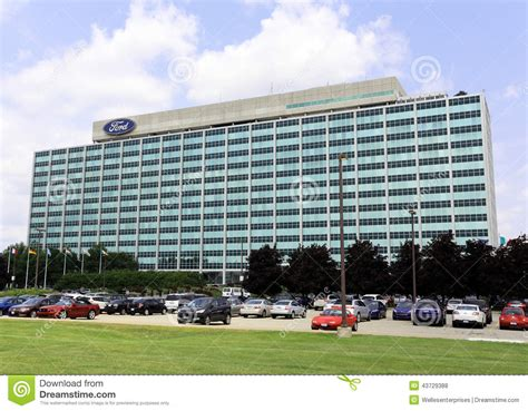 ford headquarters ford motor dearborn mi impremedia net
