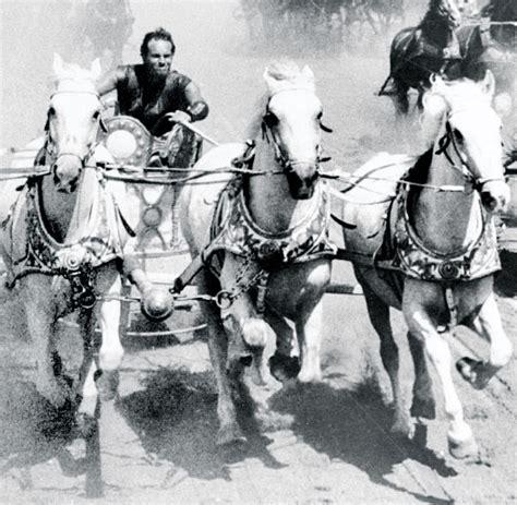 Jansport Belt Benhur wagenrennen f 252 r den bible belt ben hur trailer kritik welt