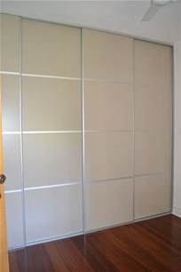 diy sliding wardrobe doors custom made diy doors