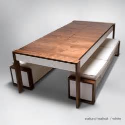 ducduc the table bench tables and chairs new york
