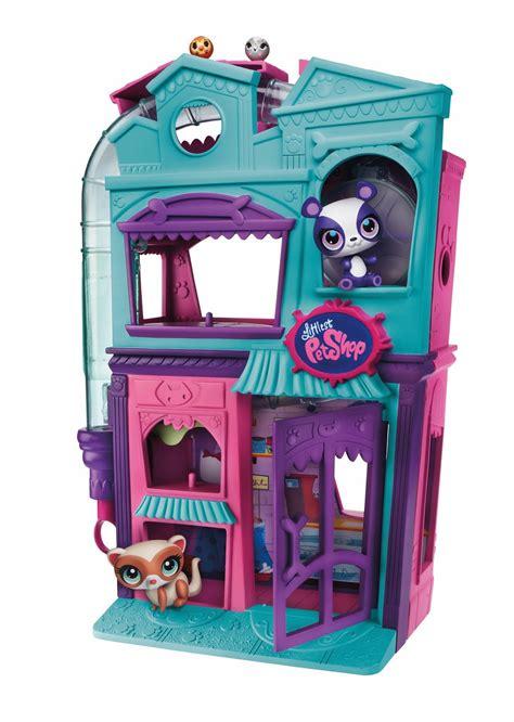 littlest pet shop house new age gift guide littest pet shop magic