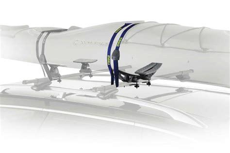 Thule Roof Rack Kayak by Thule Set To Go Kayak Roof Rack 878xt Ebay