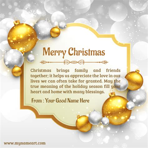 personal merry christmas wishes cards