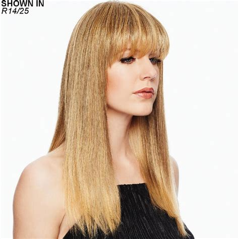 top of head hairpieces fringe top of head monofilament topper hair piece by