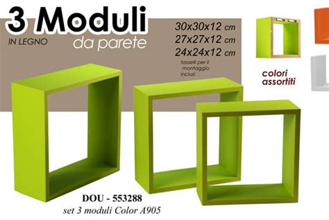 mensole a cubi mensole modulari da parete pratiko store