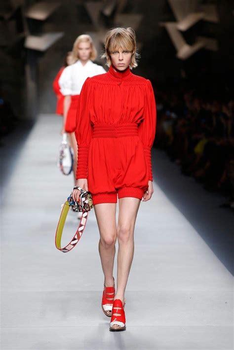 Fendi Kacamata Fashion Wanita 1 fendi summer 1 just fashion
