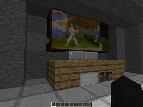 home decor ideas minecraft