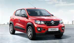 Renault Engine 2017 Renault Kwid Redesign Release And Changes