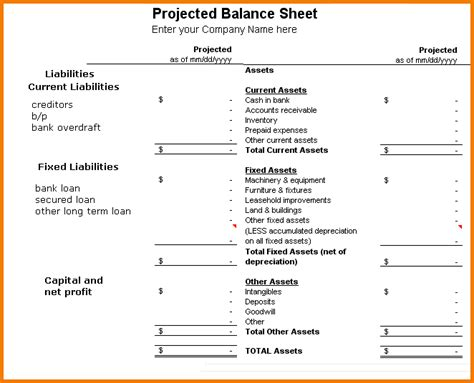 how to prepare a balance sheet authorization letter pdf