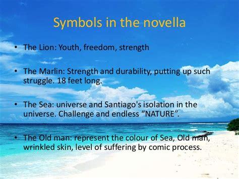 The And The Sea Essay by The And The Sea Essays