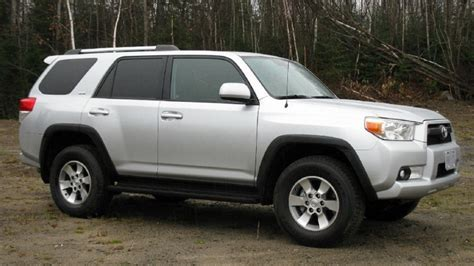 Toyota 4runner Reliability Second Toyota 4runner Has Sterling Reputation For