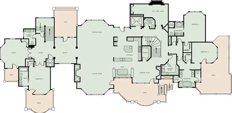 Glenridge Hall Floor Plans | glenridge hall floor plans glenridge hall floor plans