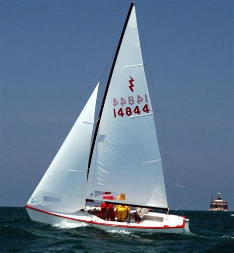sailboat used for sale used sailboat for sale boats pinterest lightning
