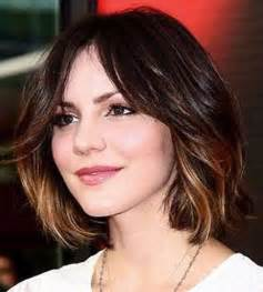 ombre for shorter hair best hair color ideas for short hair short hairstyles