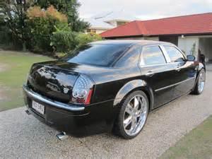 2007 Chrysler 300c 2007 Chrysler 300c 5 7 Hemi V8 Touring Le My08 Car Sales