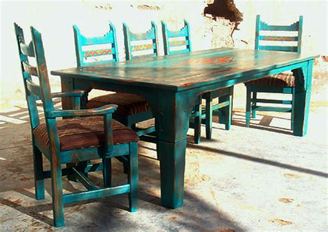 southwest dining room furniture 28 southwestern dining room tables shop glass