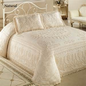 bed spreads spirit of america candlewick bedspread bedding