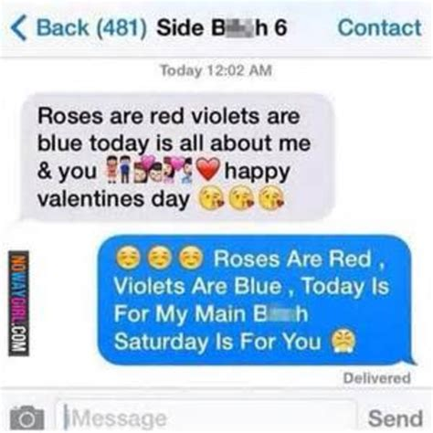 valentines day text message 10 s day text messages