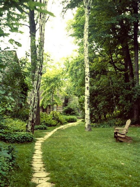 The Clearing Door County by Jens The Cultural Landscape Foundation