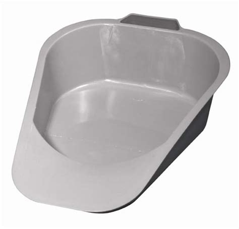 bed pans image gallery bed pan