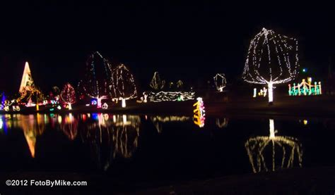 chickasha christmas lights photo gallery chickasha