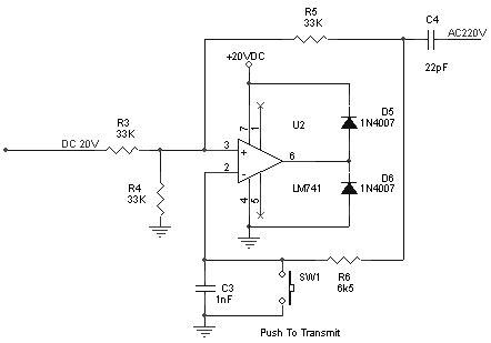 filter kapasitor sederhana filter kapasitor sederhana 28 images electronic design 4 hobbyist alarm rumah sederhana