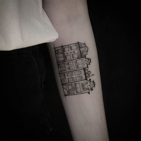 tattoo cost amsterdam amsterdam canal houses tattoo amsterdamtattoo