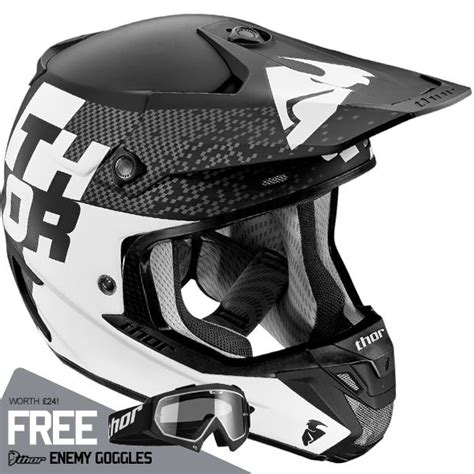 thor motocross helmets 10 best free goggles free goggles with thor helmets images