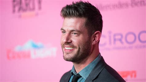 jesse palmer hairstlye jesse palmer named gma special contributor video