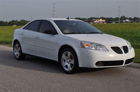 pontiac g6 pontiac g6 pictures posters news and on your