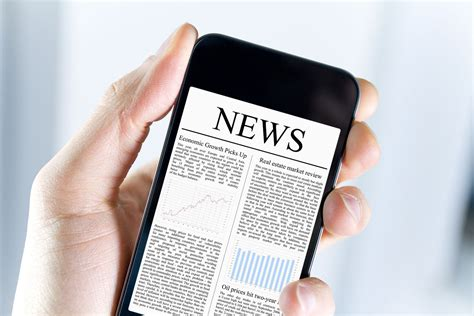 news in the best news apps for android and ios digital trends