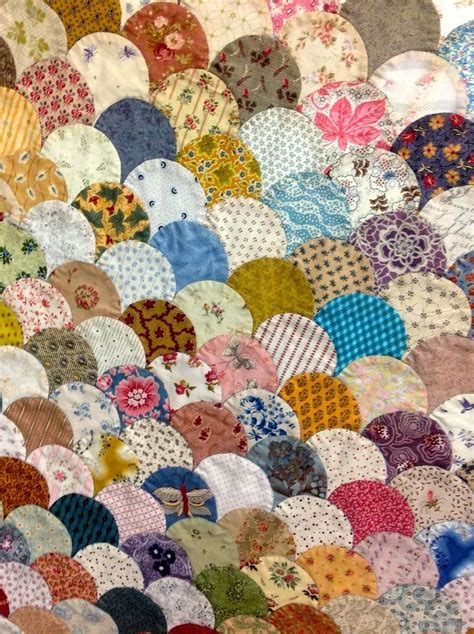 Clamshell Quilt Pattern by 25 Best Ideas About Clamshell Quilt On Panda