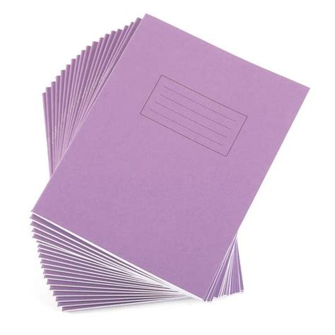 the color purple book how many pages education learning exercise books pads paper
