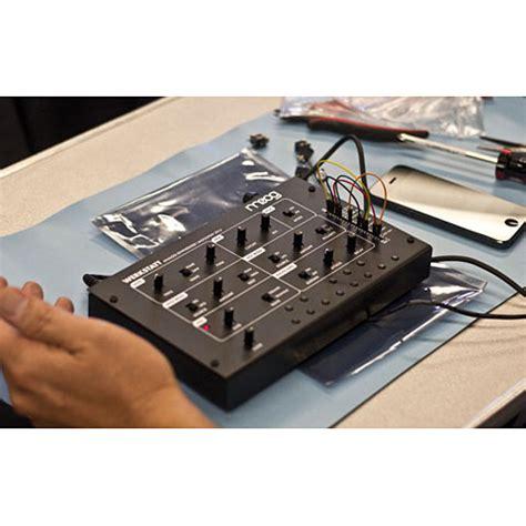 moog werkstatt 01 moog werkstatt 01 171 synthesizer