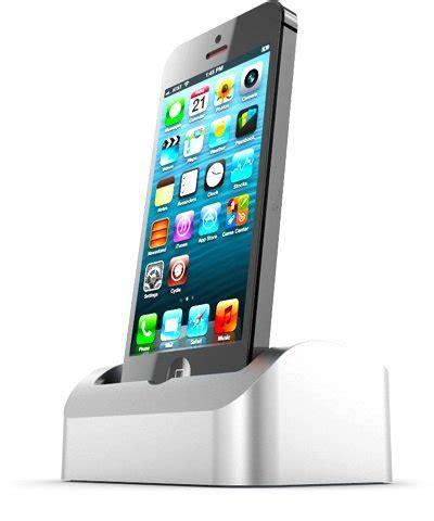 The Matrix Iphone 5 elevation dock for iphone 5 gadgets matrix