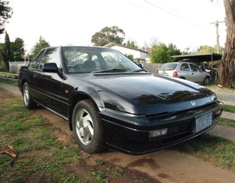 1991 Honda Prelude Si by 1991 Honda Prelude Si 4ws Scottee Shannons Club