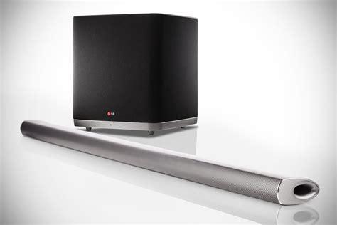 Sound Bar by Lg Nb 5540 4 1ch Soundbar Bluetooth Sound Bar Wireless