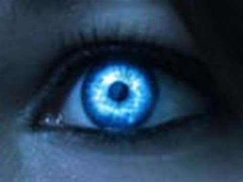 eyeing an eyeball risks high after effects underworld effects free eye iris