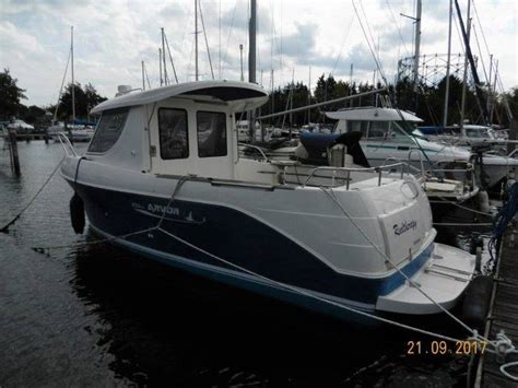 arvor fishing boats for sale arvor boats for sale